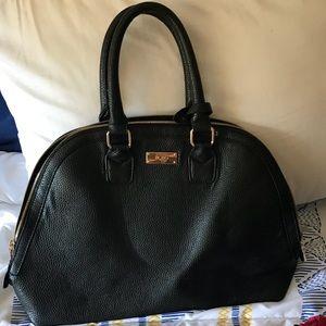 Bcbg black purse